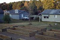 Raised Beds Layout